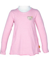 Steiff T-Shirt long sleeve MINI STYLE stripe foxglove 6723301-0001