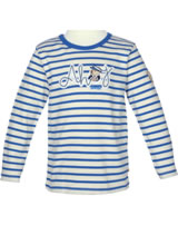 Steiff T-Shirt Langarm SAILING TOUR nautical blue 6913541-3009