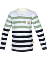 Steiff T-Shirt Langarm SPORTY KIDS stripe 6913601-0001