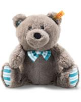 Steiff Teddybär Boris 19 cm graubraun 113741