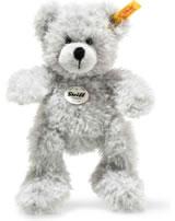 Steiff Ours Fynn 18 cm gris 113772