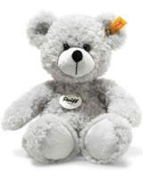 Steiff Teddybär Fynn 28 cm grau 113789