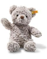 Steiff Teddybär Honey 28 cm grau 113420