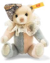 Steiff Teddybär Kay Vintage Memories 16 cm Mohair bunt 026836