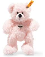 Steiff Teddybär Lotte 18 cm rosa 113802
