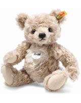 Steiff Teddy bear Paddy 28 cm mohair light brown 027819