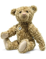 Steiff Teddy Bear replica 1906 mohair 50 cm light brown 403385