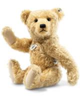 Steiff Teddy replica 1910 40 cm mohair blond 403361
