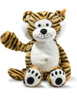 Steiff tigre Toni 40 cm rayé 066146