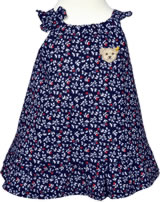Steiff Dress sleeveless LITTLE HIBISCUS allover 6912018-0003