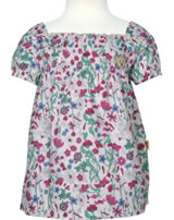 Steiff Tunic short sleeve WILDFLOWERS Mini Girl allover 6913123-0003