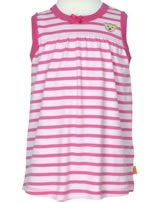 Steiff Tunika sleeveless WILDFLOWERS stripe 6913131-0001