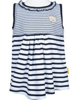 Steiff Tunika/Shirt sleeveless AHOI MINI! steiff navy 2012533-3032