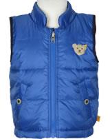 Steiff Reversible vest SAILING TOUR nautical blue 6913507-3009