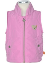 Steiff Vest CONFETTI prism pink 6913207-2160
