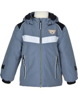 Steiff Winter-Jacke mit Kapuze OUTDOOR quarry 1923704-9007