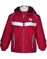 Steiff Winter-Jacke mit Kapuze OUTDOOR tango red 1923704-4008