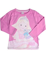 my Style Princess T-Shirt Langarm Prinzessin Mimi mit Hase rosa 81848-837