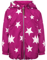Ticket to heaven Regen-Jacke ALTHEA rose red 6733069-2230