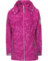 Ticket to heaven Regen-Jacke KELLY magenta pink 6734069-2046