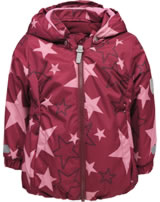 Ticket to heaven Jacke m. Kapuze ALTHEA ALLOVER wild rose 6823019-7280