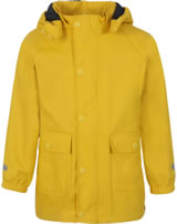 Ticket to heaven Regen-Jacke PU 8000 mm lemon 6814559-4007
