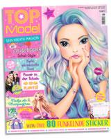 TOPModel Magazin September 2017