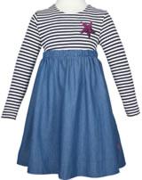 Tom Joule Kleid Langarm HAMPTON blue stripe star 209777-BLUST
