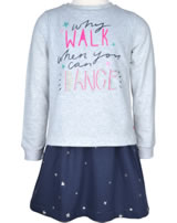 Tom Joule Sweat-Kleid Langarm LUCY french navy/falling star Z_ODRLUCY-FNFSTAR