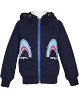 Tom Joule Sweatjacke m. Kapuze SETH POCKET navy Shark 207411