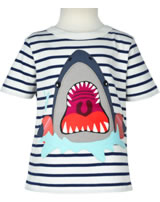 Tom Joule T-Shirt Kurzarm ARCHIE SHARK blue stripe  201335