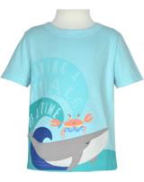 Tom Joule T-Shirt Kurzarm ARCHIE WHALE aqua whale 201335