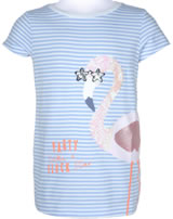 Tom Joule T-Shirt Kurzarm ASTRA FLAMINGO blue stripe 203030