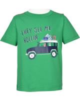 Tom Joule T-Shirt Kurzarm BEN green jeep 207797