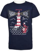 Tom Joule T-Shirt Kurzarm BEN LEUCHTTURM navy bright side 207892
