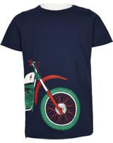 Tom Joule T-Shirt Kurzarm BEN navy motorbike 207892