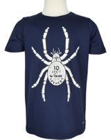 Tom Joule T-Shirt Kurzarm BEN SPINNE navy spider 203193