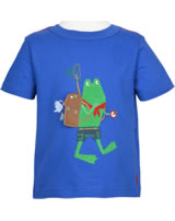 Tom Joule T-Shirt Kurzarm CHOMP blue frog 207800