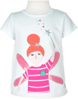 Tom Joule T-Shirt Kurzarm MAGGIE FEE white fairy 201426