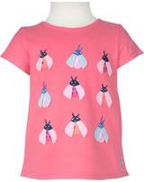 Tom Joule T-Shirt Kurzarm MAGGIE LADYBIRD pink ladybirds 201426