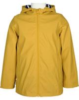 Tom Joule Wasserdichte PU-Regenjacke RIVERSIDE yellow Tiger 208115