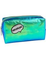 TOPModel Beauty Bag grün HAHAHA!