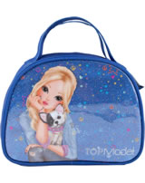 TOPModel Beauty Case/Kulturtasche Friends Candy und Bisou