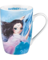 TOPModel Becher Fantasy Model Delfin