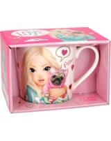 TOPModel Becher im Geschenkkarton Candy und Prince