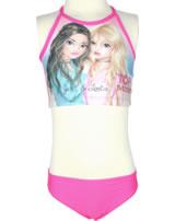 TOPModel Bikini Tankini JANET & LOUISE aurora pink 89006-837