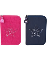 TOPModel pencil case DeLuxe with filling Star