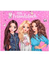 TOPModel Freundebuch Liv, Candy und Hayden