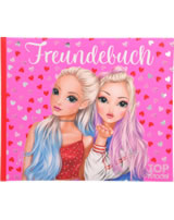 TOPModel Freundebuch LOVE LETTERS