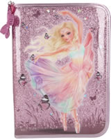 TOPModel Large pencil case with and filling Fantasy Model BALLET